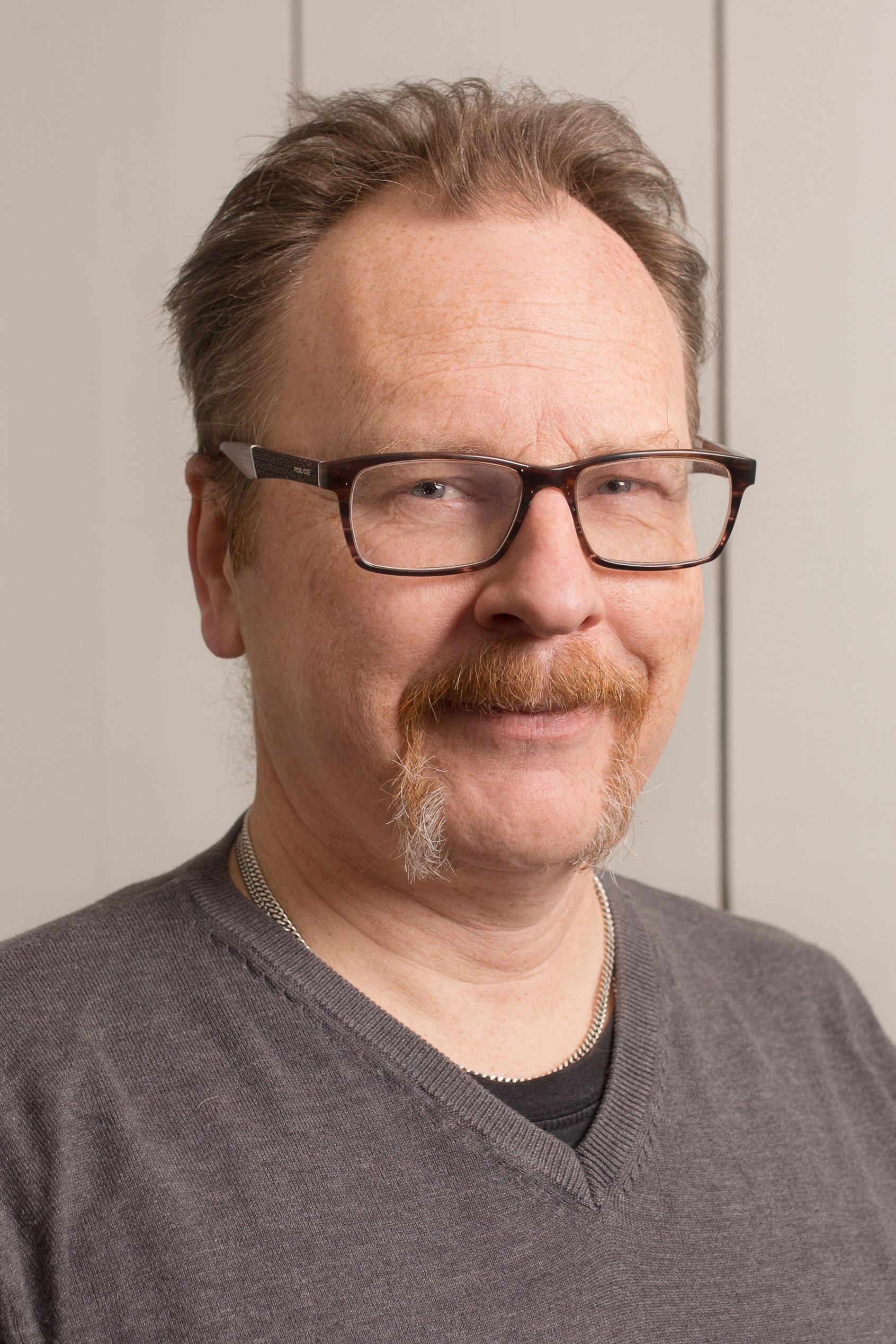 Michael Nordlander